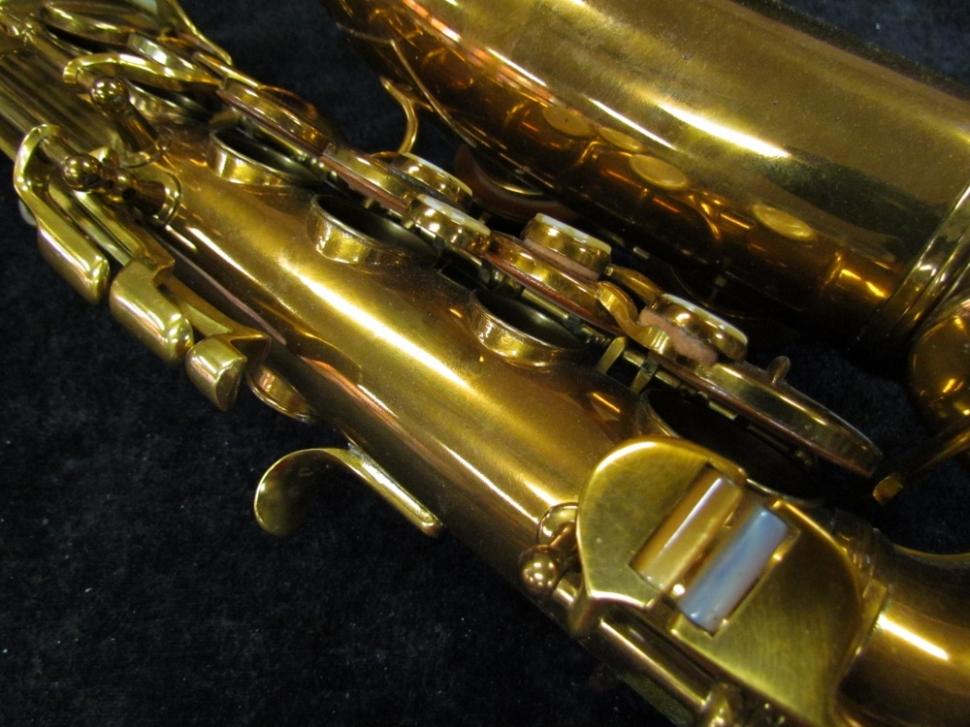 Conn (1928/M213801) F-Mezzo Soprano -